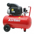 SIP Direct Drive Oil Lub Air Compressor 50L